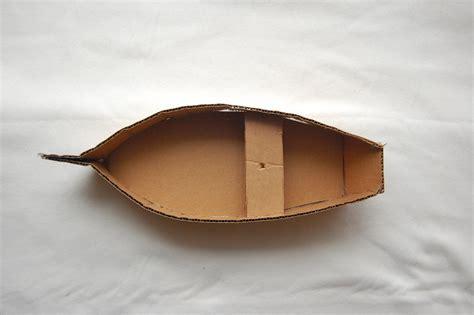 How To Make A Big Boat Out Of Paper - kartondan yelkenl莢 yapili蝙i nazarca