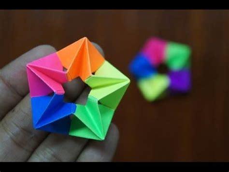 Complex Modular Origami - modular origami how to make modular complex origami
