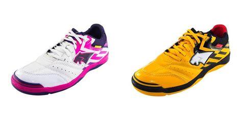 Sepatu Futsal Pan Step 3 jadi anak futsal 5 merk sepatu futsal anti mainstream