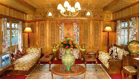 Interior Design Luxury Homes Best Houseboats On Dal Lake Theluxecaf 233