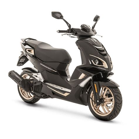 Peugeot Moped by Peugeot Speedfight 125cc 2018 163 2599 00 New