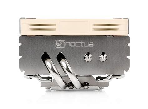 Fan Casing Noctua Nfa6x25 Pwm Nf A6x25 Pwm 6cm noctua launches nh l9x65 low profile cpu cooler and nf a6x25 pwm fan