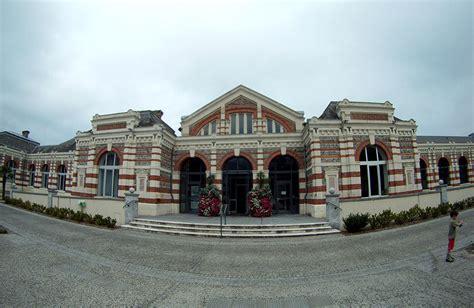spa y balnearios con ni 241 os en los altos pirineos francia