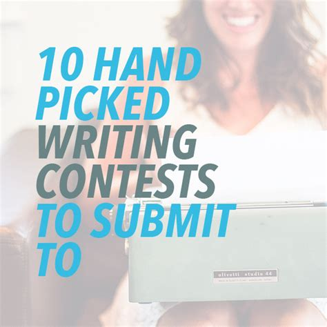 creative writing contests to win money - Writing Contests Win Money