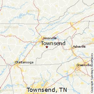 living in townsend best places to live in townsend tennessee