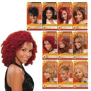 creme of nature hair color chart the 25 best hair dye color chart ideas on