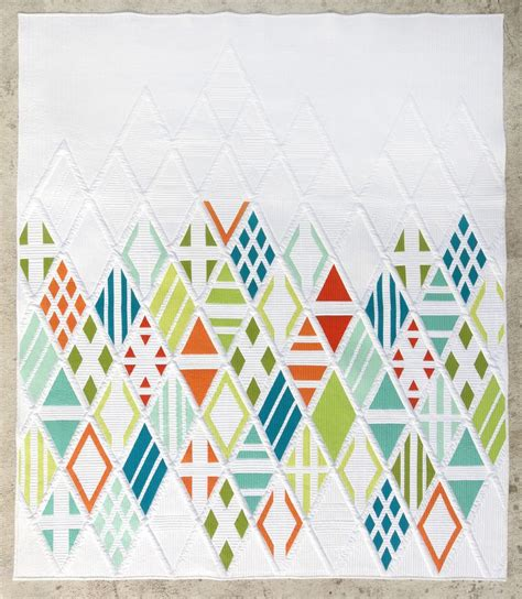 Modern Quilt Images by 1000 Images About Modern Quilts And Patterns On