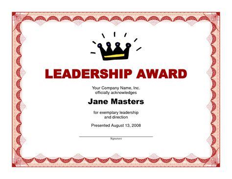 Award Templates Word free award certificate templates word printable receipt for word masir