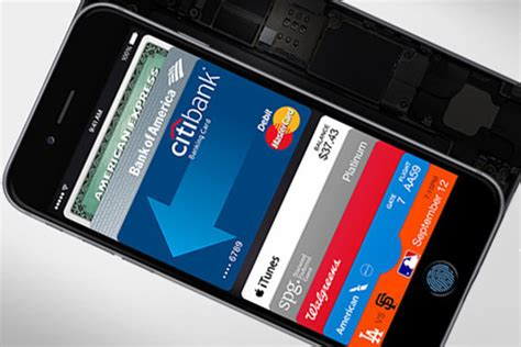 Paying Credit Card With Gift Card - apple pay wins over more banks still seeking retailers macworld