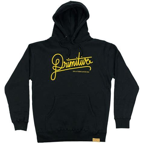 Hoodie Primitive Apparel Hitam primitive apparel longhand pullover hoodie black