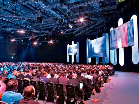 excel london   largest  venue