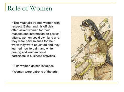 role of women in the ottoman empire mughal and ottoman empires