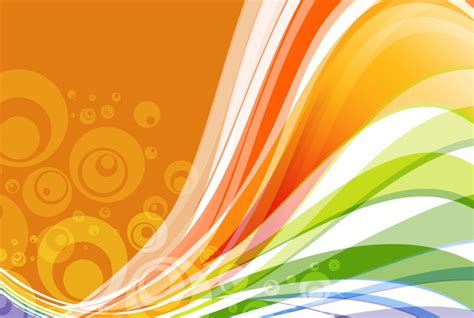 wallpaper abstrak vector vector abstract wave background free vector graphics