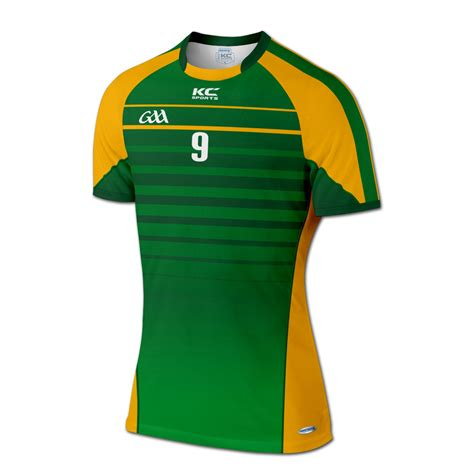 design gaa jersey kcs jersey design 25 kc sports