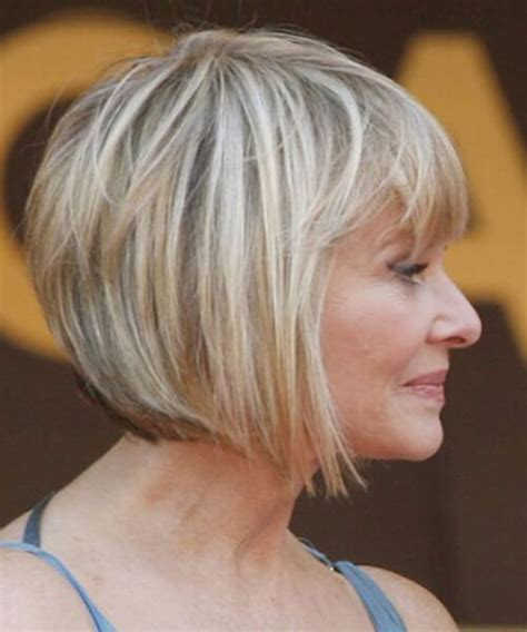 asymmetrical haircuts for women over 50 80 outstanding hairstyles for women over 50 my new