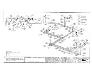 trailer plumbing diagram i a national seabreeze and all of a sudden water will