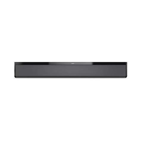 bose 174 135 lifestyle home theater system sound bar