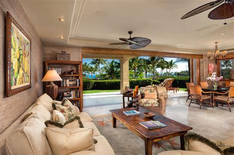 tropical living room tropical living room hawaii