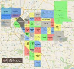 map of denver metro area cities quotes