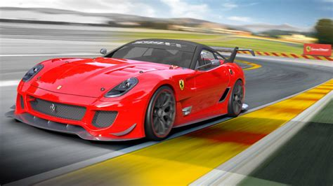 599 review top gear revealed 599xx evo top gear