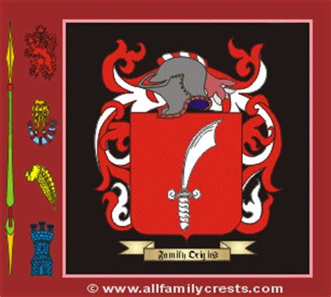 P O P Sabo S O C Original Megahouse szabo family crest and meaning of the coat of arms for the