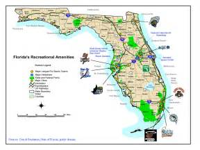 map de florida maps of citrus county and state of florida