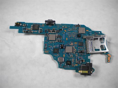 Psp 3004 300x psp 300x motherboard replacement ifixit