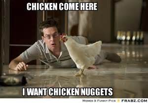 Chicken Nugget Meme - chicken come here meme generator captionator