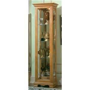 Oak Curio Cabinets Cheap Curio Cabinets Store Carolina Direct Greenville Spartanburg Anderson Upstate