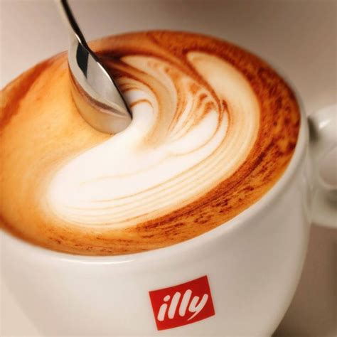 Coffee Illy illy coffee cappuccino ph massimo gardone illy coffee coffee cafes and