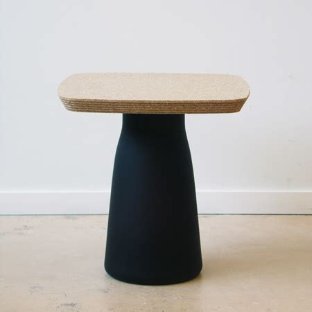 side tables with plugs soular agnesia