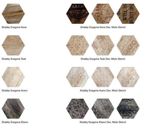piastrelle esagonali piastrelle effetto legno piastrelle in gres porcellanato