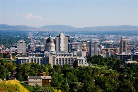 Opportunities Salt Lake City Mba by Salt Lake City Ranked Second In Best Cities For Creatives