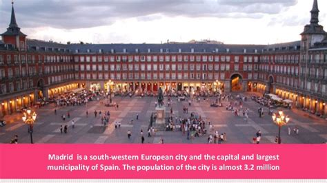 barcelona or madrid which is better to visit madrid vs barcelona which is a better travel destination