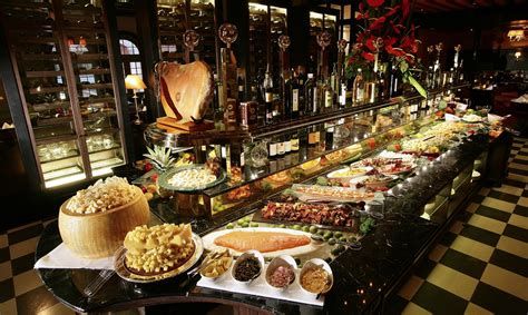 new buffet venetian macau