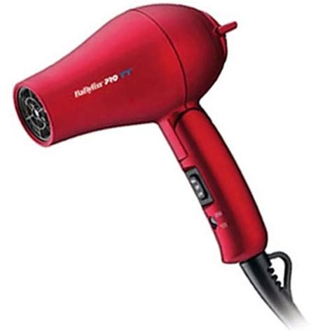 Hair Dryer 1000 Watt babyliss tourmaline mini folding travel 1000 watt dryer