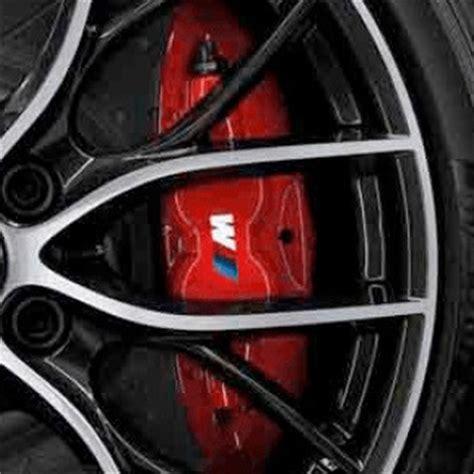 Bremssattel Lackieren Bmw F10 by Bmw M Performance 19 Quot Bremsanlage Vorder Und Hinterachse