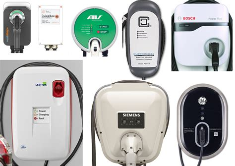 electric vehicles charging stations how to buy an electric car charging station buyer s guide