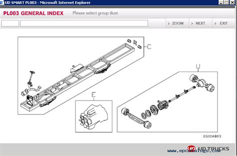 download car manuals 2000 infiniti i spare parts catalogs nissan ud trucks epc 2015 spare parts catalog download