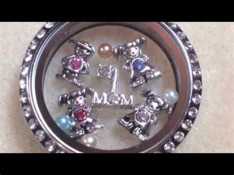 south hill design family tree south hill designs family lockets youtube
