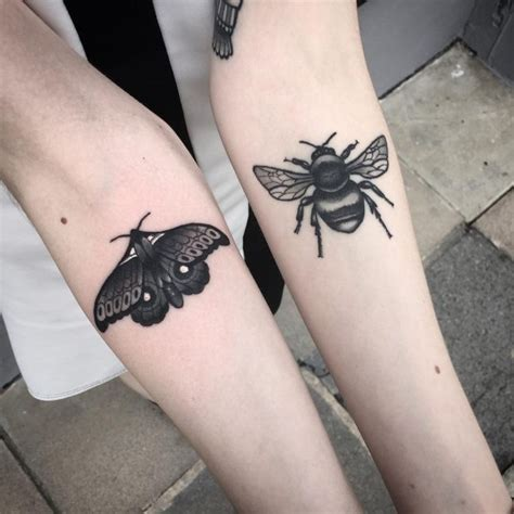 85 wondrous moth tattoo ideas body art that fits your