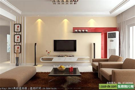 Living Room Tv Simple Tv Unit Designs Home Decorating Ideas
