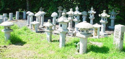 japanese  chinese ornaments  herons bonsai uk