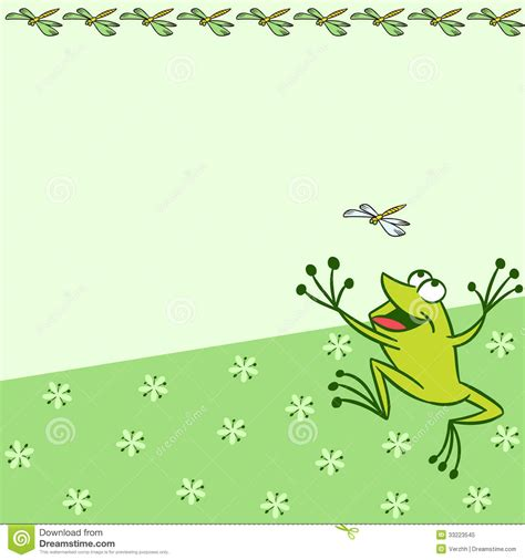 pattern stock photo free pattern with cartoon frog royalty free stock photo image