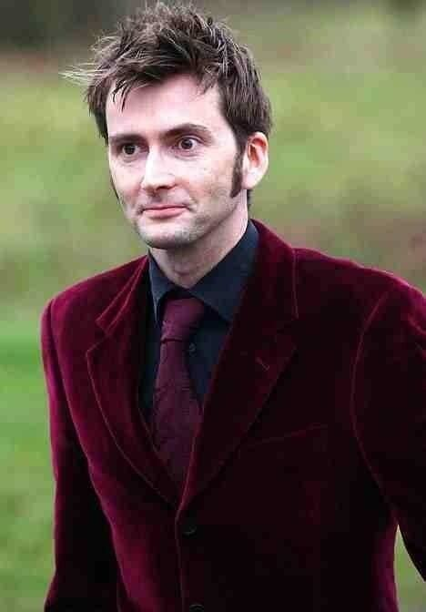 david tennant velvet suit time and space on twitter quot david tennant he is like