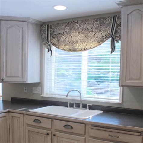 Valance Curtains Ideas Inspiration Kitchen Window Valances Theme Wonderful Kitchen Window Valances Saffronia Baldwin