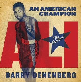 biography muhammad ali book ali book by barry denenberg official publisher page