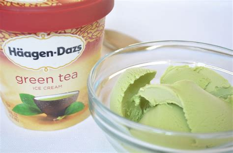membuat ice cream green tea green tea ice cream haagen dazs moon s confesses ying