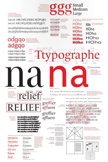 my typography course typofonderie