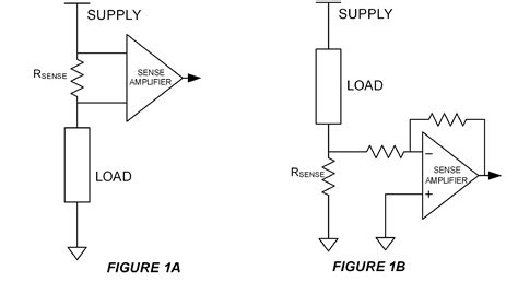 shunt resistor offset measurement sense of current sensing electrical engineering stack exchange
